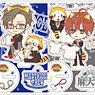 Hypnosismic x Rascal Trading Acrylic Stand (Set of 12) (Anime Toy)