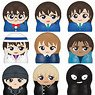 Coonuts Detective Conan (Set of 14) (Shokugan)