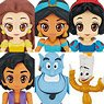 *Disney Pricot Poupee 2 (Set of 10) (Shokugan)