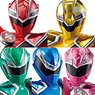 Mashin Sentai Kiramager Yu-Do X (Set of 12) (Shokugan)
