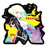 Promare Travel Sticker Lio Fotia Especially Illustrated Ver. (Anime Toy)