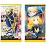 Sword Art Online: Alicization Wafer (Set of 20) (Shokugan)