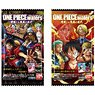 One Piece Wafer 5 (Set of 20) (Shokugan)