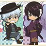 Gin Tama SD Mini Colored Paper (Set of 12) (Anime Toy)