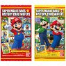 Super Mario Brothers History Card Wafer (Set of 20) (Shokugan)