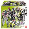 So-Do Kamen Rider Zero-One AI 10 Complete Set (Shokugan)