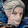 Archer/James Moriarty (PVC Figure)