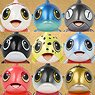 Popmart Fish of the World Series (Set of 12) (Completed)
