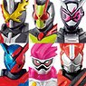Sofubi Hero Kamen Rider Saber & Legend Kamen Rider (Set of 10) (Shokugan)