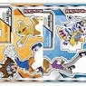 Acrylic Stand Collection Digimon Adventure (Set of 10) (Anime Toy)