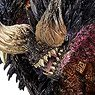 Capcom Figure Builder Creators Model Arch Tempered Nergigante (Completed)