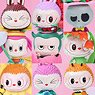 Popmart Labubu The Monsters Forest Fairy Series (Set of 12) (Completed)