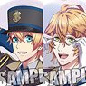 Uta no Prince-sama Shining Live Trading Can Badge Shining Super Stars Ver. (Set of 12) (Anime Toy)
