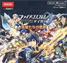 TCG Fire Emblem 0 (Cipher) Booster Pack [Triumphal of Heros] (Trading Cards)
