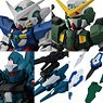 Mobile Suit Gundam Mobile Suit Ensemble 15 (Set of 10) (Completed)