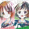 Girls und Panzer das Finale Trading Ani-Art Mini Colored Paper Vol.1 (Set of 8) (Anime Toy)