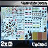 Waterslide Decals - Undead (Decal)