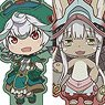 [Made in Abyss the Movie: Dawn of the Deep Soul] Acrylic Stand Collection (Set of 8) (Anime Toy)