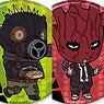 Dorohedoro Trading Can Badge (Set of 14) (Anime Toy)