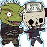 Dorohedoro Acrylic Stand Collection (Set of 14) (Anime Toy)