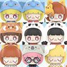 CandyBox Kimmy & Miki Animal Series 2 (Set of 10) (Completed)
