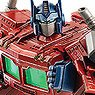 Transformers: War For Cybertron Trilogy: Siege DLX Optimus Prime (完成品)