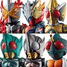 Converge Kamen Rider 19 (Set of 10) (Shokugan)