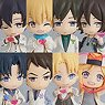 The King`s Avatar Collectible Figures: Heart Gesture Ver. (Set of 8) (PVC Figure)
