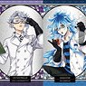 Disney: Twisted-Wonderland A5 Double Clear File Collection B (Set of 11) (Anime Toy)