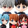 Evangelion Primostyle 2 (Set of 10) (Shokugan)