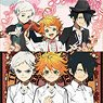 The Promised Neverland Jazz Art Mini Colored Paper (Set of 8) (Anime Toy)
