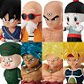 Dragon Ball Adverge 14 (Set of 10) (Shokugan)