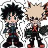 Acrylic Petit Stand [My Hero Academia] 01 Box (Set of 12) (Anime Toy)