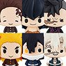 Chokorin Mascot Demon Slayer: Kimetsu no Yaiba Vol.2 (Set of 6) (PVC Figure)