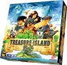 Treasure Island (Japanese Edition) (Board Game)