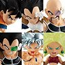 DRAGONBALL ADVERGE MOTION5セット (食玩)