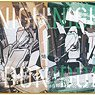 Knights of Sidonia: Ai Tsumugu Hoshi Mini Colored Paper (Set of 8) (Anime Toy)