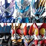 Converge Kamen Rider 22 (Set of 10) (Shokugan)