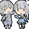 Nier Replicant Ver.1.22474487139... Trading Rubber Strap (Set of 10) (Anime Toy)