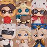Identity V Moe Moe Pet Collectible Figures (Set of 6) (Completed)
