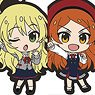 The Idolm@ster Million Live! Rubber Strap Collection School Uniform Series Angel Vol.1 (Set of 9) (Anime Toy)
