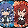 Mushoku Tensei: Jobless Reincarnation Trading Can Badge (Set of 6) (Anime Toy)