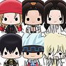 Chokorin Mascot Shaman King (Set of 6) (PVC Figure)