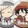Bungo Stray Dogs Wan! Trading A Little Big Can Badge (Set of 11) (Anime Toy)